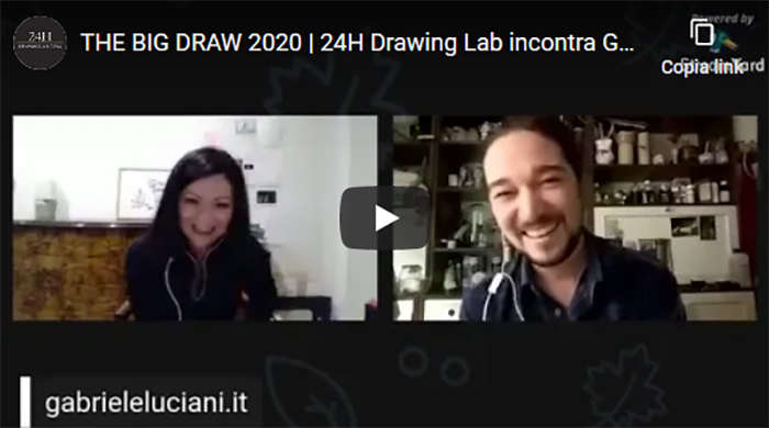 The Big Draw 2020
